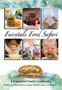 Fairytale Food Safari  Cook Book