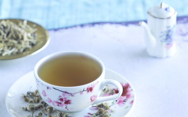 Tea as a gentle medicine – Digestive Tea