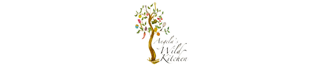 Angela's Wild Kitchen